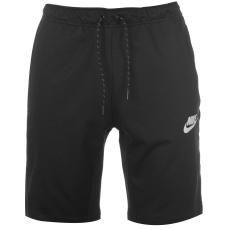 Nike Melegítő nadrág Nike AV15 Fleece fér.