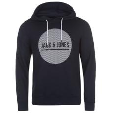 Jack and Jones Kapucnis felső Jack and Jones Core Bak fér.