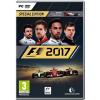 Codemasters F1 2017
