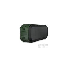Divoom Voombox Outdoor 2.gen bluetooth hangszóró és kihangosító 15W (NFC, IPX44), zöld hangszóró