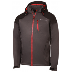 Alpine Pro Outdoor kabát ALPINE PRO TAKH INS. fér.