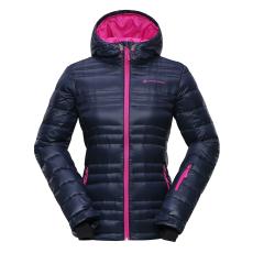 Alpine Pro Outdoor kabát ALPINE PRO ISKUTA női