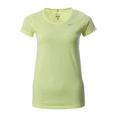Nike Sportos póló Nike Dri Fit Knit női