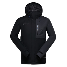 Alpine Pro Outdoor kabát ALPINE PRO SLOCAN 2 fér.