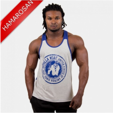 ROSWELL TANK TOP - GREY/NAVY (GREY/NAVY) [XL]