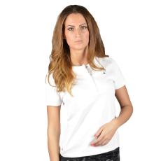 Le Coq Sportif Barolo Polo Ss M női póló fehér M