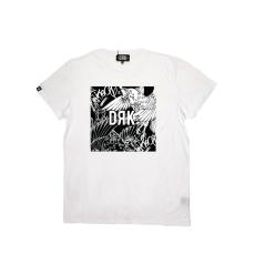 Dorko Barber Tshirt női póló fehér XL