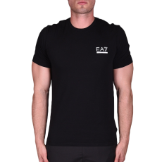 Emporio Armani Maglieria T-shirt férfi póló fekete M