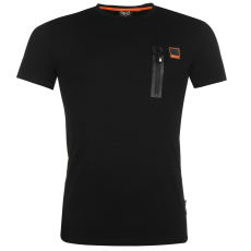 Everlast Premium Sn73 férfi póló fekete L