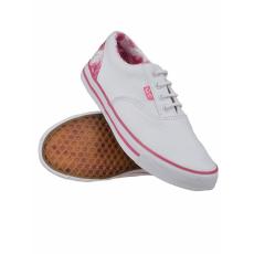 Dorko Cipő női vászoncipő fehér 39