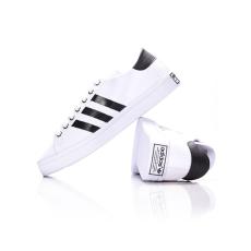 Adidas Courtvantage férfi edzőcipő fehér 44