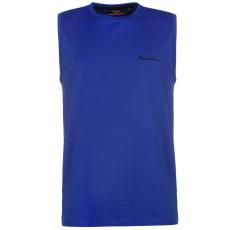 Pierre Cardin Férfi ujjatlan trikó királykék XL