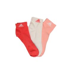 Adidas Per Ankle T 3pp férfi magas szárú zokni fehér 31-34