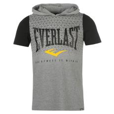Everlast N81 férfi kapucnis póló szürke XXL