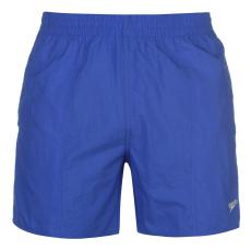 Speedo Leisure férfi hálós úszósort kék S