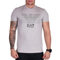 Emporio Armani T-shirt női póló fehér XL