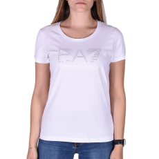 Emporio Armani T-shirt női póló fehér L