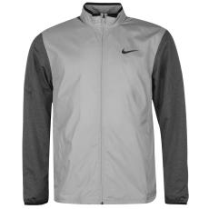 Nike Shield Golf férfi cipzáras dzseki szürke XL