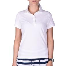 Helly Hansen W Crewline Polo női póló fehér M