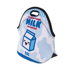 Wilky Happy Milk uzsonnás táska többszínű