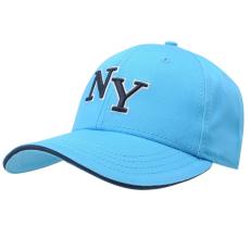 No Fear NY férfi baseball sapka világoskék