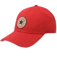 Converse Tip Off Patch baseball sapka piros