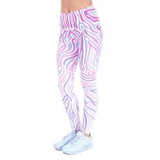 Wilky Ze Pink sportmelltartó többszínű