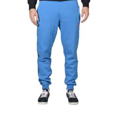 Emporio Armani Man Knitwear Trouser férfi melegítőalsó kék XL