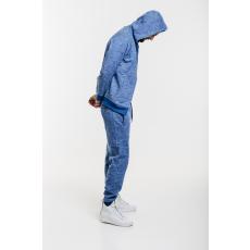 Dorko Basic Sweat Pant Blue Marl férfi melegítőalsó kék S