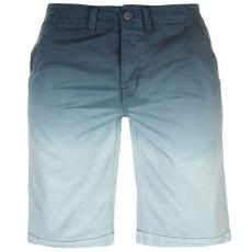 Pierre Cardin Dip Dye férfi rövidnadrág kék XL