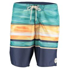 Oneill Floatr férfi úszónadrág kék M