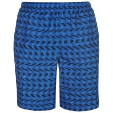 Nike Drift férfi úszóshort kék M
