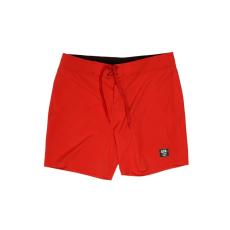 Dorko Férfi Boardshort férfi strandnadrág piros S