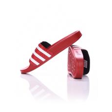 Adidas Adilette férfi strandpapucs piros 43 1/3