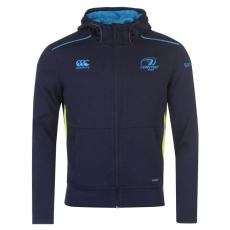 Canterbury Leinster férfi kapucnis cipzáras pulóver kék S