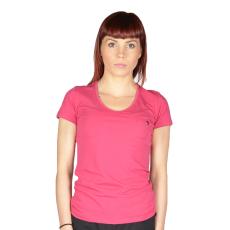 Emporio Armani In My Pocket női póló rózsaszín S