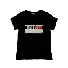 Dorko Tshirt női póló fekete XL