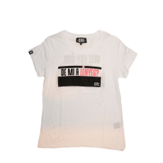 Dorko Tshirt női póló fehér L