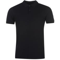 Jack and Jones Premium Belfast férfi galléros póló tengerészkék XL