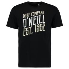 Oneill Stratum férfi póló fekete L