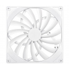 Silverstone COOLER SILVERSTONE FM adjustable 180mm Fehér 18mm height