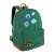 SoulCal College hátizsák zöld