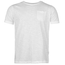Pierre Cardin Férfi póló fehér 4XL