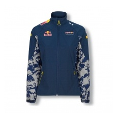 Puma Red Bull Racing női kabát Softshell Teamline 2016 - M