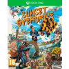 Sunset Overdrive (Xbox One) (Xbox One)