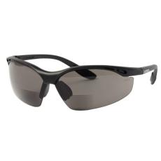 Gebol Védő- és olvasószemüveg +2,0 szürke, dioptriás