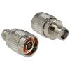 DELOCK Adapter N plug > TNC jack (88796)