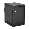 Lian Li HÁZ LIAN LI PC-Q20B Mini-ITX Cube - fekete