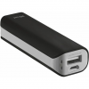 Trust Primo PowerBank 2200 Portable Charger - black