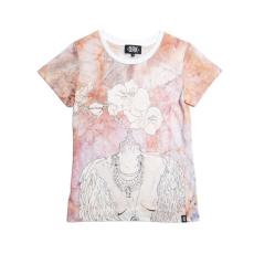 Dorko Vattay Drk Tshirt Women női póló rózsaszín L